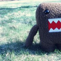 returnofthedomo: by katysaurus