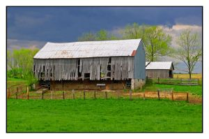 2 barns L1010929 1, with story by harrietsfriend