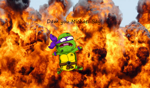 Michael Bay is a fail by loveless-sempai