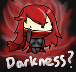 Darkness...? by The-Colo