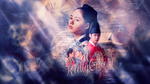 The moon that embraces the sun wallpaper by Paulysa