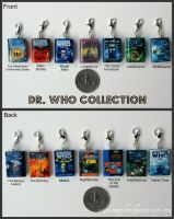 DOCTOR WHO Collection by maryfaithpeace