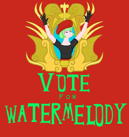 Vote for Watermelody by Skiskir