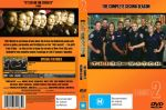 Third Watch Season 2 DVD Cover by thirdwatch