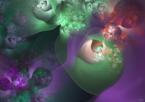 Omicron Reticence by UniversalKinase