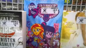 if only... (Friendship Games Book) by DigiRadiance