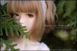 Just cute by yenna-photo