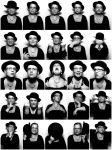 I have many faces by schwarzdrossel