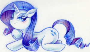Rarity by SakikoAmana