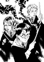 Harry Potter pic by iliaskrzs