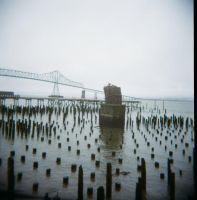 Astoria, OR -9 by Goofgirl
