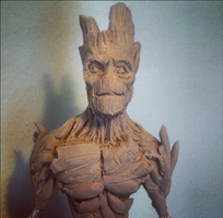 Groot by b1938dc