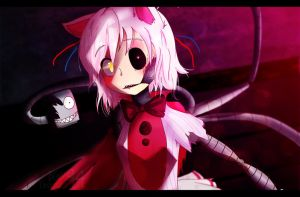 The Mangle by Bgm94