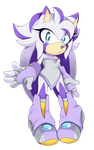 AT with SA2OAP by L3V3L-S3L3CT