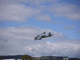 Ardmore airshow no2 by acrylicwildlife