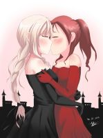 Yuri trial by Kota-ken