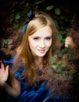Alice by Nivelis