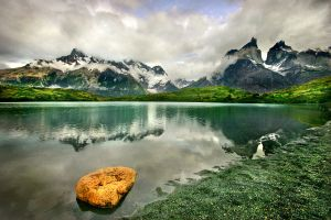 Mountains in the Mirror by NakorTBR