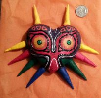 Majora's Mask by Aphelps
