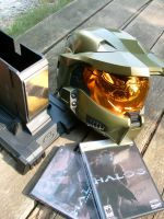 Halo 3 Legendary Edition by hexihash