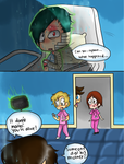 Firewall Act 1 - Scene 2 - Page 7 by Prissychan