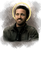 Chuck Shurley version 2 by cookiecutter60