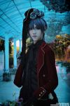 Black Butler-Ciel Phantomhive by kirawinter