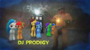 5th Timelord by TheProdigy100