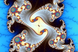Mandelbrot Byways No. 2 by element90