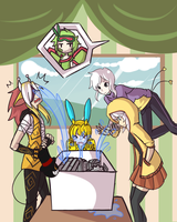 T- Mision Berk Collab [2] by 5-D