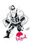 Bane! by alessandromicelli