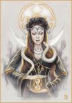 Hecate by RossanaCastellino