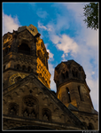 Gedachtniskirche_detail by gillo-88