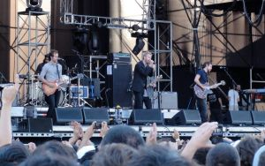 The National Lollapalooza 2011 by downgirl