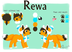 Rewa ref. sheet by Pomupura