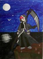 Billy the Grim Reaper by hopelessromantic721