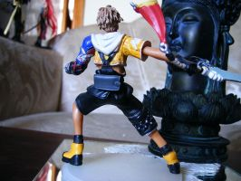 ffx tidus01 by japatoys-br
