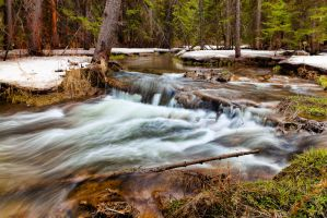 Turbulent Flow by CharlieA-Photos