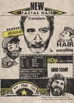 Facial Hair Transplants by Golland