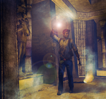 Uncharted Egypt by Jill-Valentine666