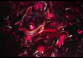 Ziggs Tag + Gift for DH by Wishlah