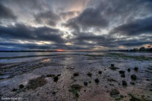 Barwon Estuary HDR by DanielleMiner