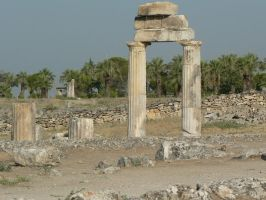 Hierapolis by omg-stock