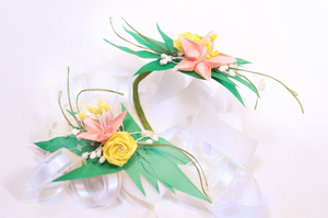 A Wrist Corsage 3 by Fail-to-Pale