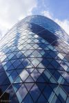 30 St Mary Axe by LordMajestros