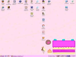 yummy Desktop by Orchid-Onyx