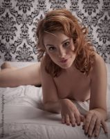 Untitled Redhead by BrianMPhotography