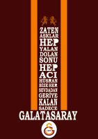 Galatasaray by LesLeones