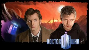 This is Gallifrey by GakiRules