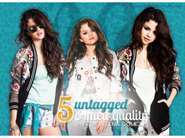Selena Gomez png pack 002 by iamszissz